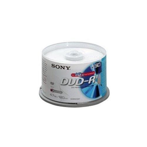 Sony 50