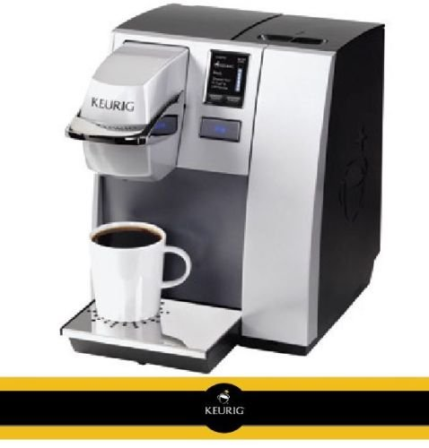 Keurig K155 OfficePRO Premier K-Cup Machine Coffee Brewer - BRAND NEW (Brew Kettle 15 Gallon Stainless compare prices)