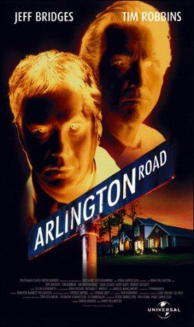 Arlington Road [VHS]