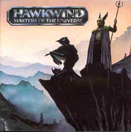 Hawkwind - Yule Ritual (disc 1) - Zortam Music
