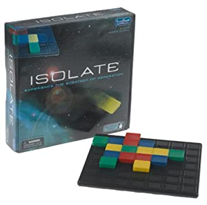 Educational Insights Isolate
