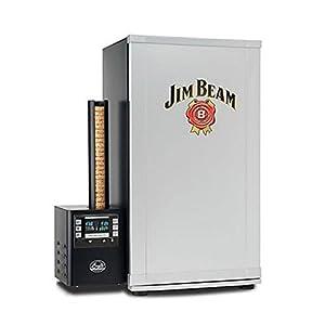 Bradley Jim Beam 4 Rack Digital Smoker by Bradley Smoker (USA) Inc