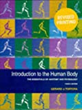 img - for Introduction to the Human Body: The Essentials of Anatomy and Physiology book / textbook / text book