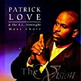 ONE PRAYER AWAY - PATRICK LOVE