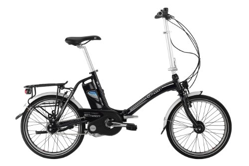 Easy Motion Volt Folding Electric Bike