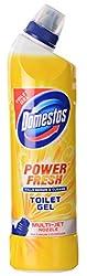 Domestos Citrus Fresh Toilet Gel - 700 ml
