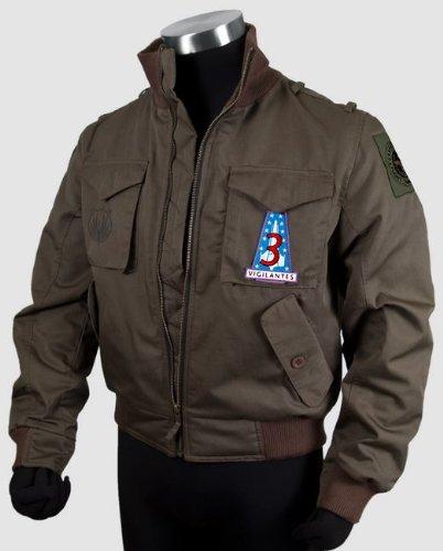 Battl (Battlestar Galactica Starbuck Costume)