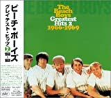 The Beach Boys Greatest Hits 1966-1969