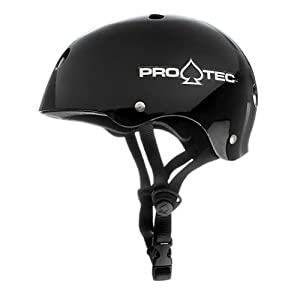 Protec Helmet by ProTec