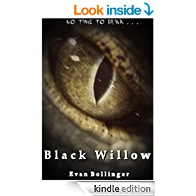 Black Willow: A Disturbing Novelette