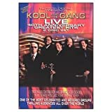 echange, troc Kool & The Gang - Live 40th Anniversary Greatest Hits [Import USA Zone 1]
