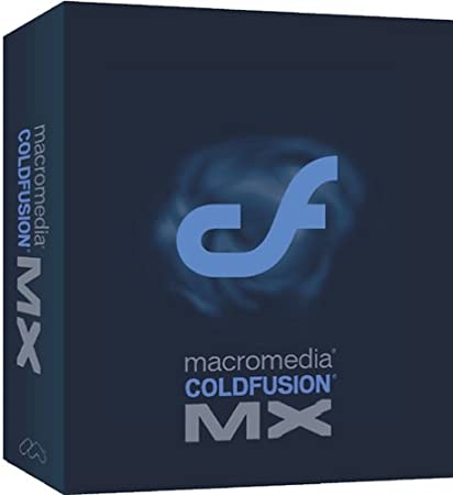 Macromedia ColdFusion MX Server Pro