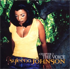 Syleena Johnson - Chapter 2: The Voice - Zortam Music