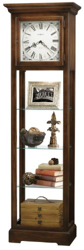 Howard Miller 611-148 Le Rose Grandfather Clock by