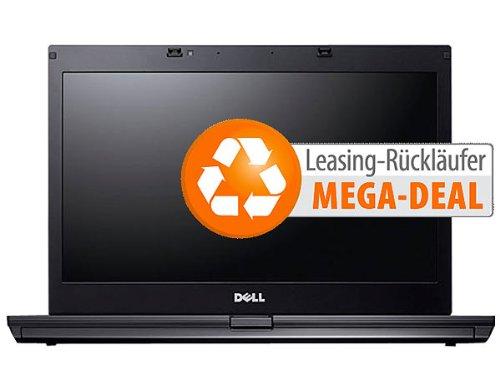 """Dell Latitude E6510, 15.6 """" HD, Intel Core I5 520 M, 6 GB, 750 GB (Refurb.)"""