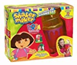 Dora the Explorer Classic Shaker Maker