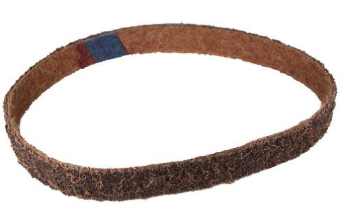 Milwaukee 49-92-8133 Conditioning Belt Coarse, 25-Pack