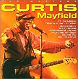 echange, troc Curtis Mayfield - The Masters