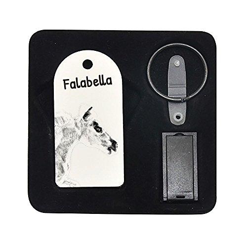 falabella-8gb-chiavetta-ciondolo-con-limmagine-di-un-cavallo