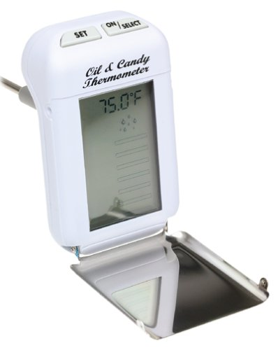 Click for Maverick CT-03 Digital Oil & Candy Thermomter