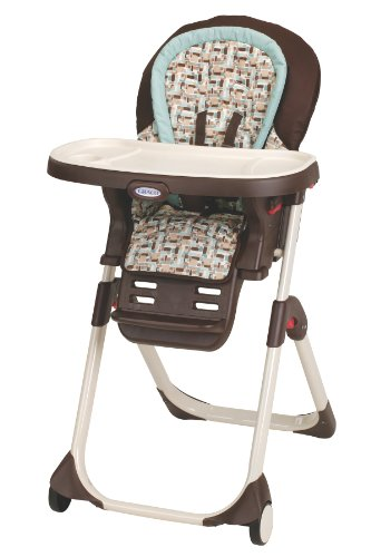 Graco Duo Diner High Chair, Carlisle