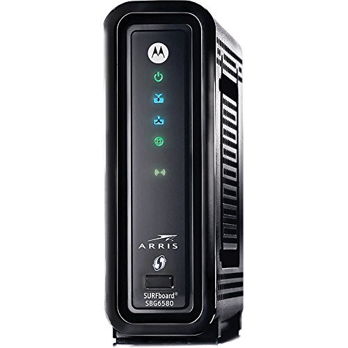 Motorola SBG6580