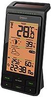 Oregon BAR 808HG Station météo thermo double alimentation