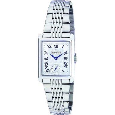 Dreyfuss Ladies Bracelet Watch DLB00007-21