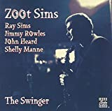 The Swinger Zoot Sims