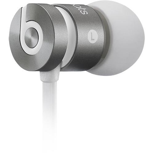 Beats urBeats In-Ear Headphones (Gray)
