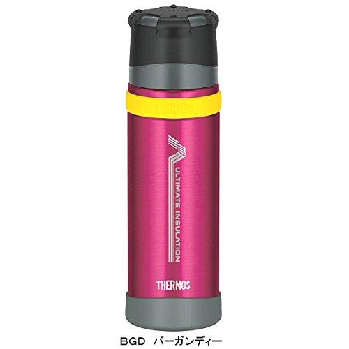 サーモス 山専用ステンレスボトル500ml