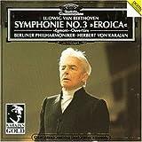 Beethoven: Symphony No. 3, Eroica / Egmont Overture