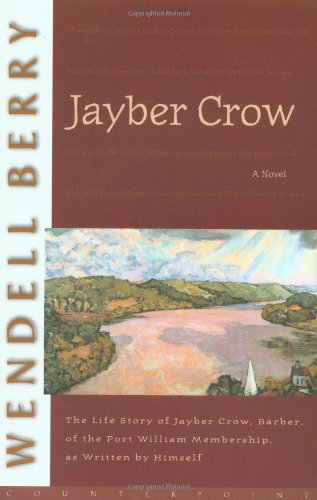 Image of Jayber Crow