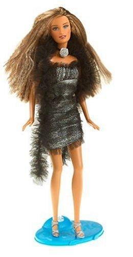 Barbie Fashion Fever - Styles for 2 - Going Out - Buy Barbie Fashion Fever - Styles for 2 - Going Out - Purchase Barbie Fashion Fever - Styles for 2 - Going Out (Mattel, Toys & Games,Categories,Dolls,Fashion Dolls)