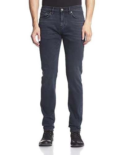Burberry Men's Washed Jean