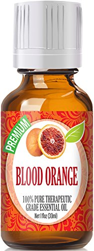 Blood Orange (30ml) 100% Pure, Best Therapeutic Grade Essential Oil - 30ml / 1 (oz) Ounces