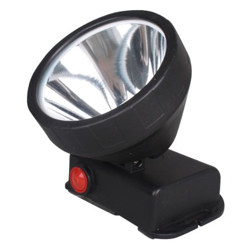 Kohree® Super Brightness Hot 5W Rechargeable Led Miner Headlight Mining Headlamp Camping Hiking Fishing Cap Lamp With Charger