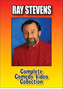 Ray Stevens Complete Comedy Video Collection by Curb Records