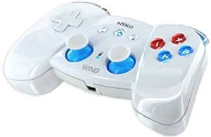 Wii Wing Wireless Controller - Wireless Edition
