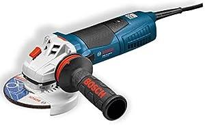 Bosch Professional GWS 15125 CI, 0601795002  BaumarktKritiken und weitere Infos