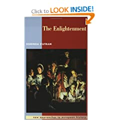 The Enlightenment (New Approaches to European History)
