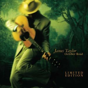 James Taylor - October Road (Disc 1) - Zortam Music