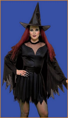 Sexy Witch Costumes Adults Halloween Costume