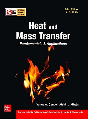 fundamentals of heat and mass transfer pdf