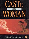 img - for Caste as Woman book / textbook / text book