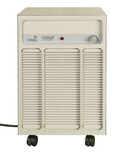 Oasis D-165-Hg Gst Commercial Grade Dehumidifier