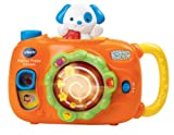 VTech Baby Pop-Up Puppy Camera