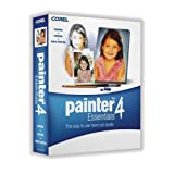 Painter Essentials 4 (PC/Mac)by Corel
