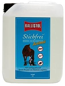 Ballistol Kanister Stichfrei Animal, 5 Liter, 26832