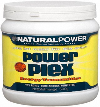 Natural Power Power Plex 1500g